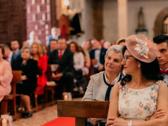 La boda de Emilio y Rocío en Puebla Del Principe, Ciudad Real 104