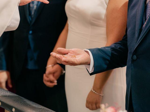 La boda de Emilio y Rocío en Puebla Del Principe, Ciudad Real 105