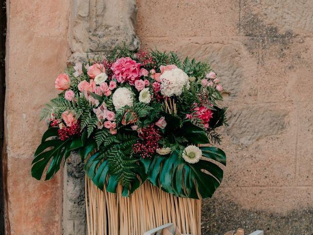 La boda de Emilio y Rocío en Puebla Del Principe, Ciudad Real 125