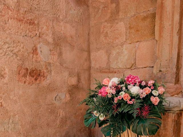 La boda de Emilio y Rocío en Puebla Del Principe, Ciudad Real 128
