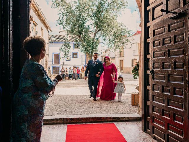 La boda de Emilio y Rocío en Puebla Del Principe, Ciudad Real 132