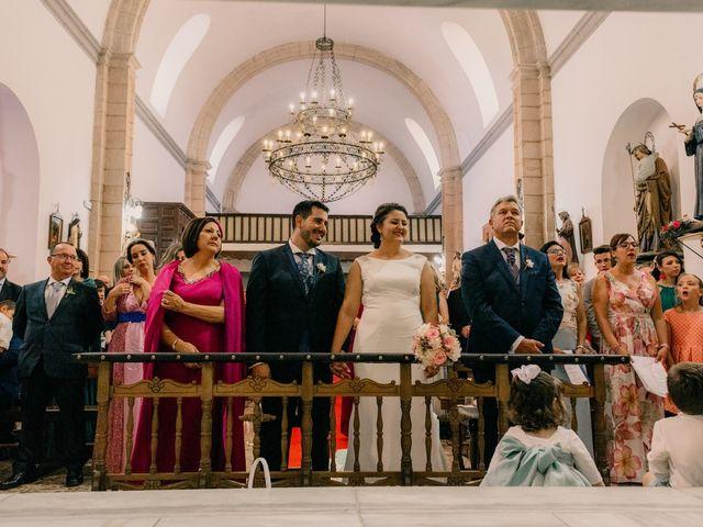 La boda de Emilio y Rocío en Puebla Del Principe, Ciudad Real 139