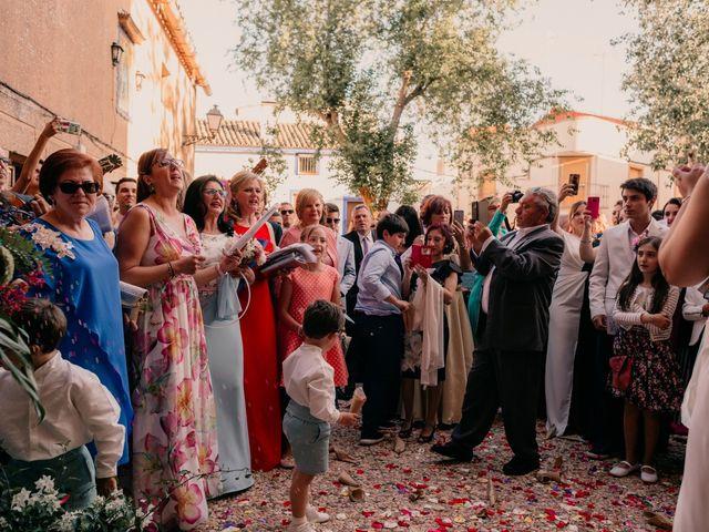 La boda de Emilio y Rocío en Puebla Del Principe, Ciudad Real 143