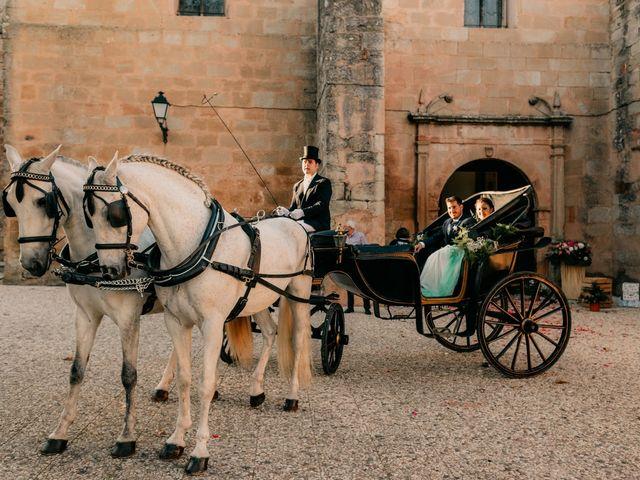 La boda de Emilio y Rocío en Puebla Del Principe, Ciudad Real 145