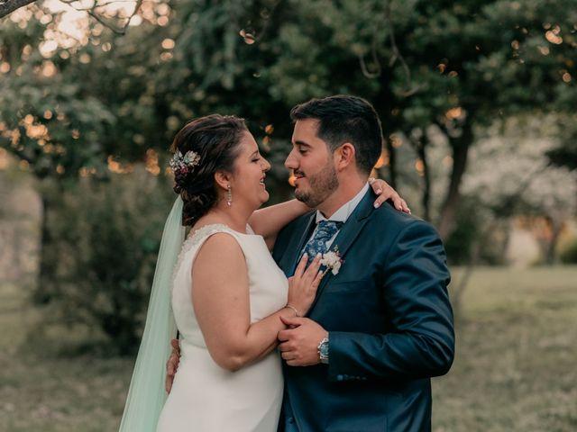 La boda de Emilio y Rocío en Puebla Del Principe, Ciudad Real 146