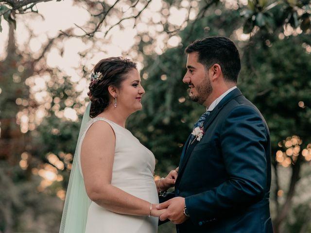 La boda de Emilio y Rocío en Puebla Del Principe, Ciudad Real 147