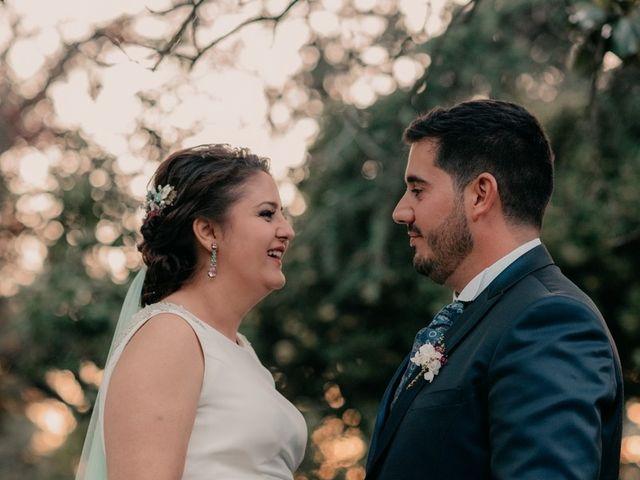 La boda de Emilio y Rocío en Puebla Del Principe, Ciudad Real 148