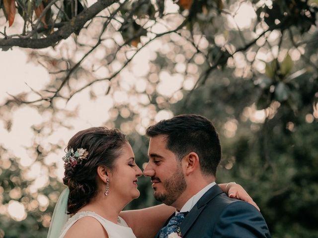 La boda de Emilio y Rocío en Puebla Del Principe, Ciudad Real 149