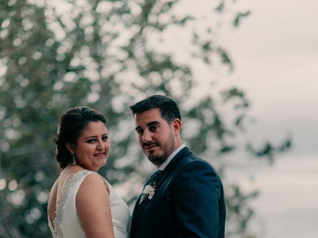 La boda de Emilio y Rocío en Puebla Del Principe, Ciudad Real 155