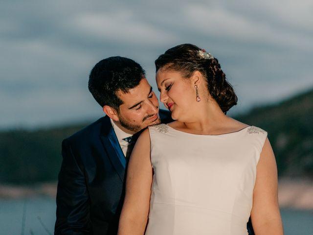 La boda de Emilio y Rocío en Puebla Del Principe, Ciudad Real 157