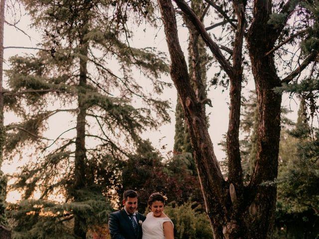 La boda de Emilio y Rocío en Puebla Del Principe, Ciudad Real 159