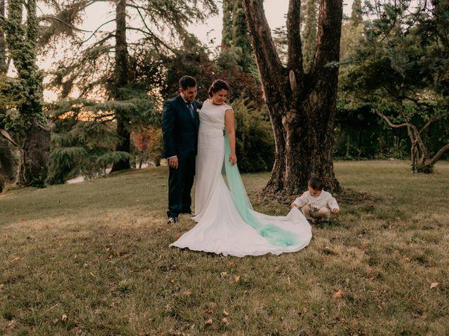 La boda de Emilio y Rocío en Puebla Del Principe, Ciudad Real 160