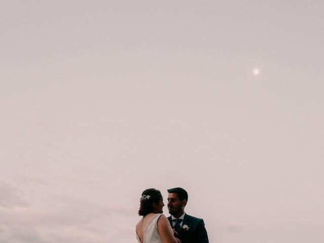 La boda de Emilio y Rocío en Puebla Del Principe, Ciudad Real 161