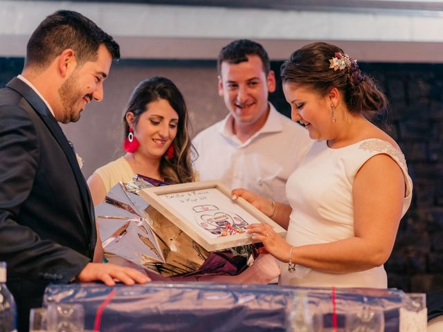 La boda de Emilio y Rocío en Puebla Del Principe, Ciudad Real 173