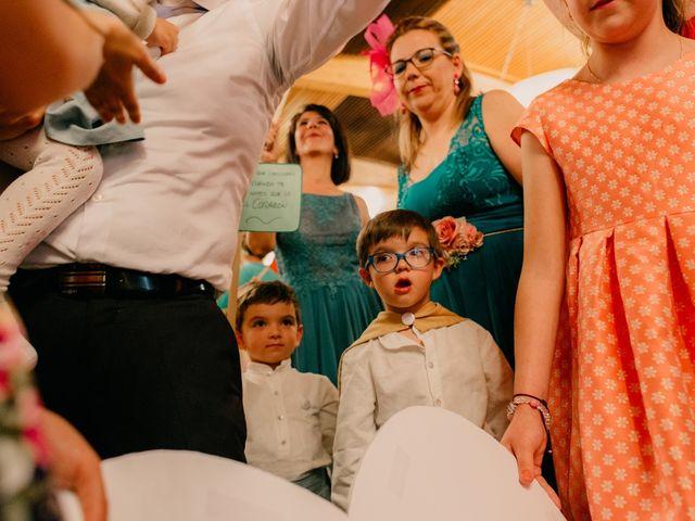 La boda de Emilio y Rocío en Puebla Del Principe, Ciudad Real 178