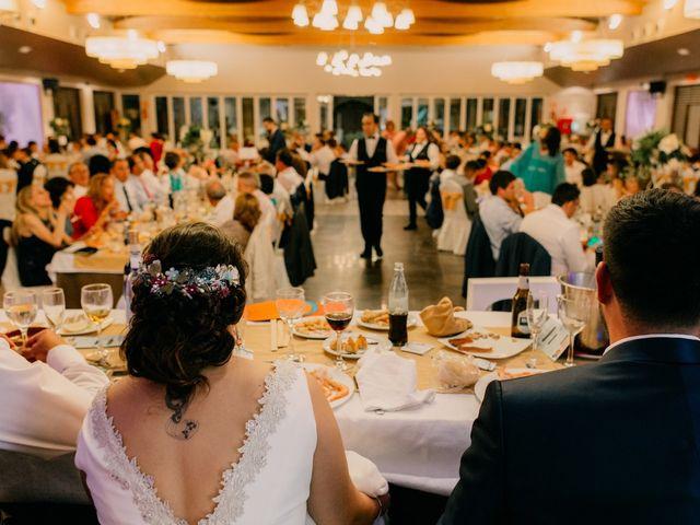 La boda de Emilio y Rocío en Puebla Del Principe, Ciudad Real 181