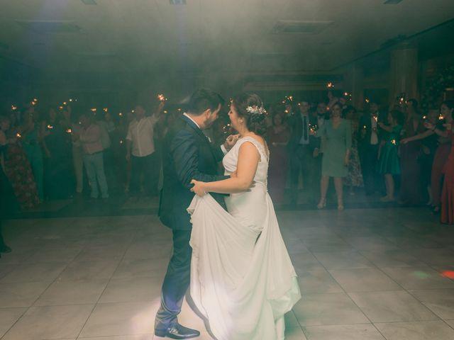La boda de Emilio y Rocío en Puebla Del Principe, Ciudad Real 201