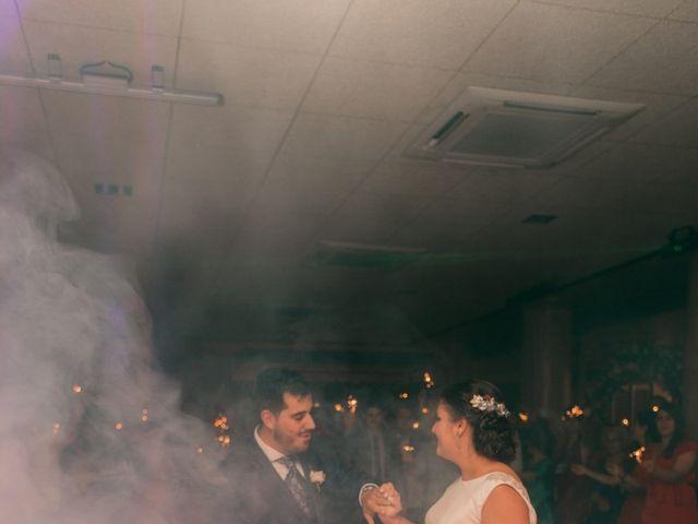 La boda de Emilio y Rocío en Puebla Del Principe, Ciudad Real 202