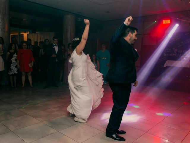 La boda de Emilio y Rocío en Puebla Del Principe, Ciudad Real 204
