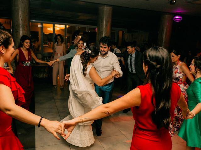 La boda de Emilio y Rocío en Puebla Del Principe, Ciudad Real 205