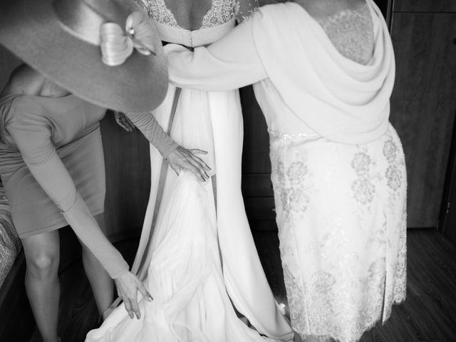 La boda de Juan y Luisa en Baeza, Jaén 14