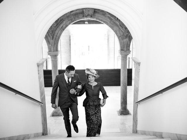 La boda de Juan y Luisa en Baeza, Jaén 15