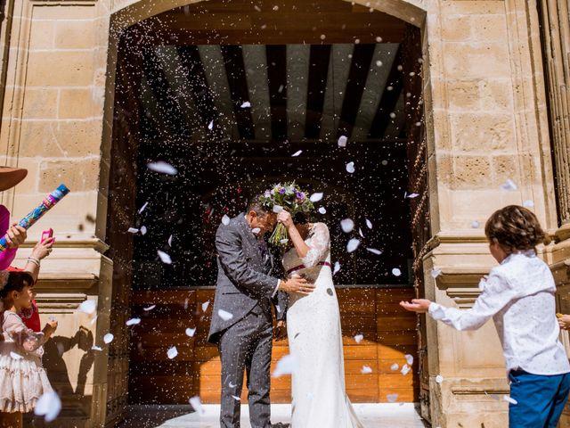 La boda de Juan y Luisa en Baeza, Jaén 18