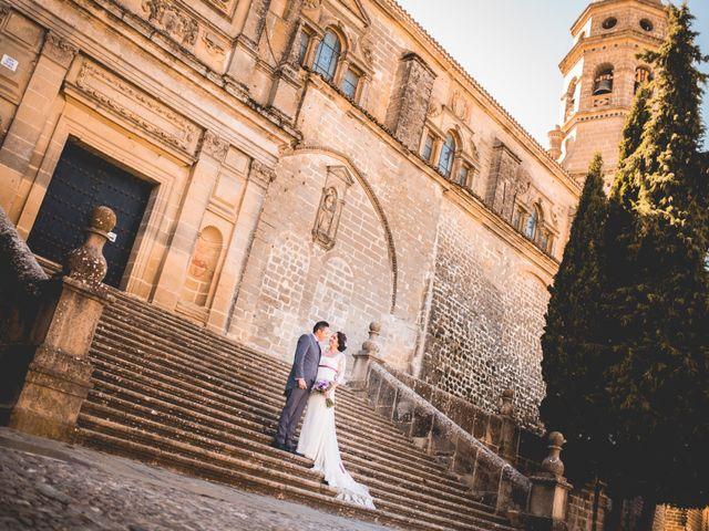 La boda de Luisa y Juan