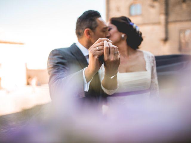 La boda de Juan y Luisa en Baeza, Jaén 20
