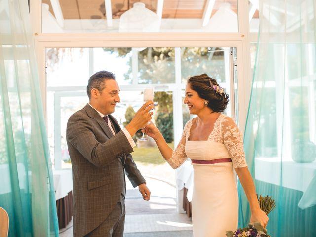 La boda de Juan y Luisa en Baeza, Jaén 21