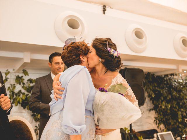 La boda de Juan y Luisa en Baeza, Jaén 23
