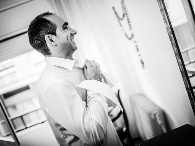 La boda de Andrés y Asun en El Rourell, Tarragona 20