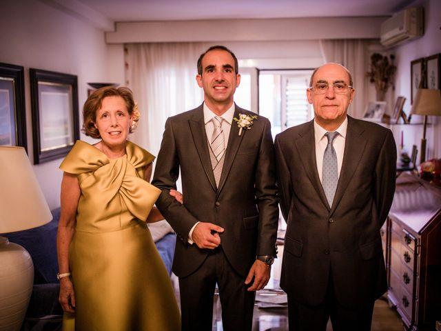 La boda de Andrés y Asun en El Rourell, Tarragona 33
