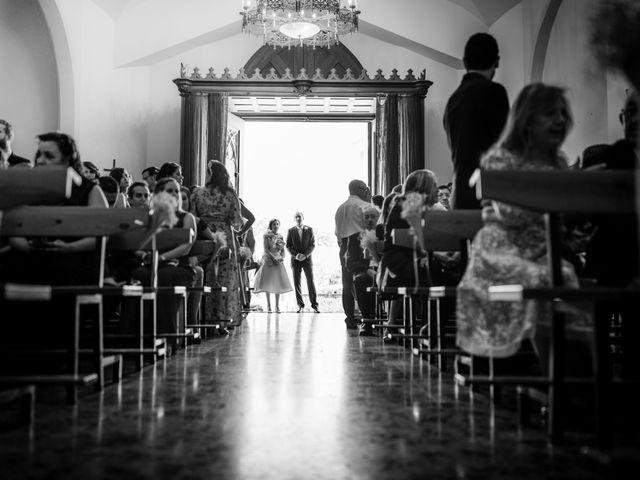 La boda de Andrés y Asun en El Rourell, Tarragona 61