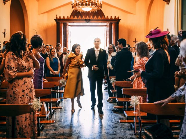 La boda de Andrés y Asun en El Rourell, Tarragona 62