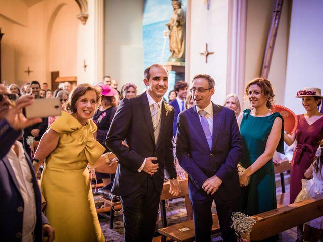 La boda de Andrés y Asun en El Rourell, Tarragona 64
