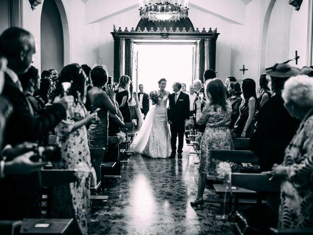 La boda de Andrés y Asun en El Rourell, Tarragona 66