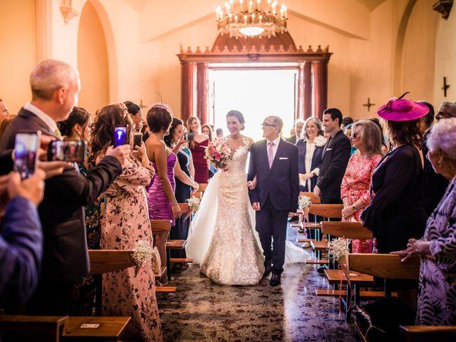 La boda de Andrés y Asun en El Rourell, Tarragona 67