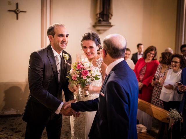 La boda de Andrés y Asun en El Rourell, Tarragona 70