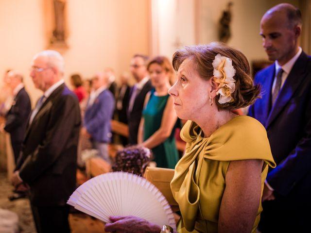 La boda de Andrés y Asun en El Rourell, Tarragona 76