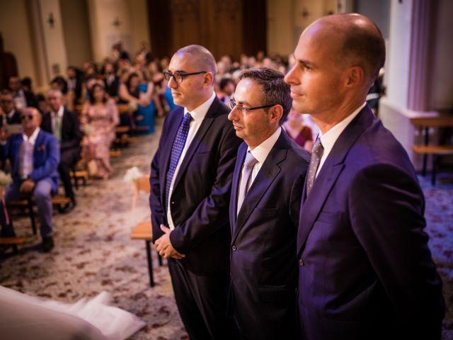 La boda de Andrés y Asun en El Rourell, Tarragona 82