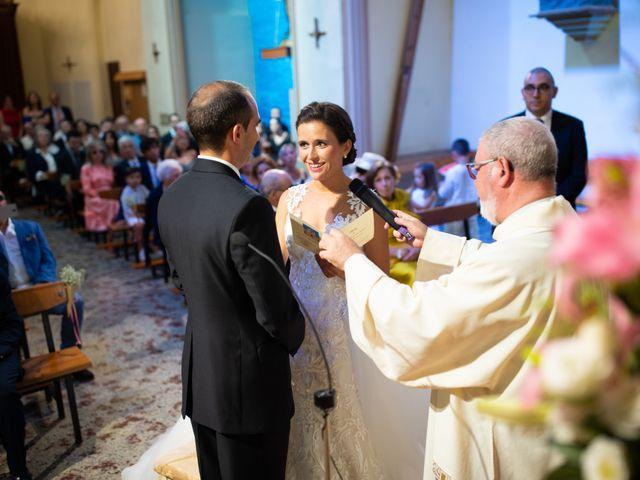 La boda de Andrés y Asun en El Rourell, Tarragona 86