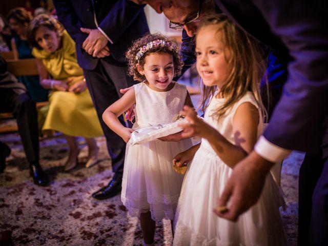 La boda de Andrés y Asun en El Rourell, Tarragona 87