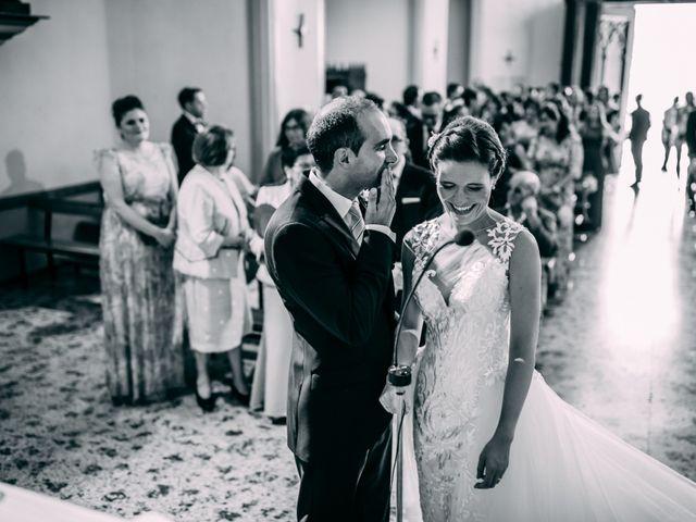 La boda de Andrés y Asun en El Rourell, Tarragona 99