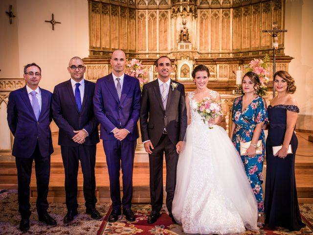 La boda de Andrés y Asun en El Rourell, Tarragona 101