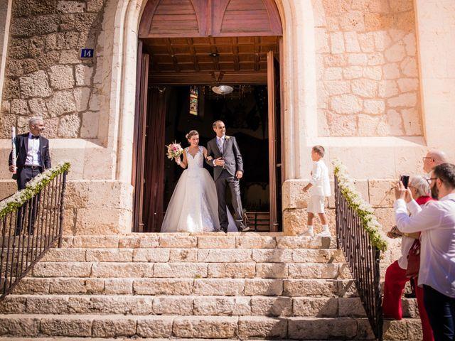 La boda de Andrés y Asun en El Rourell, Tarragona 103