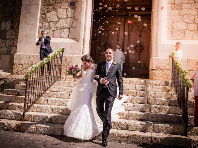 La boda de Andrés y Asun en El Rourell, Tarragona 107