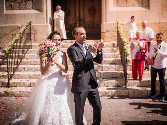 La boda de Andrés y Asun en El Rourell, Tarragona 111