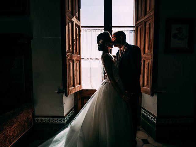 La boda de Andrés y Asun en El Rourell, Tarragona 130