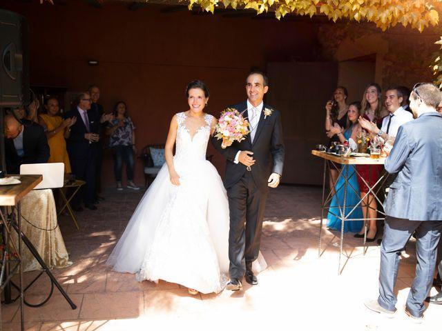 La boda de Andrés y Asun en El Rourell, Tarragona 142